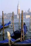 krajobrazowy Venice Zdjęcie Royalty Free