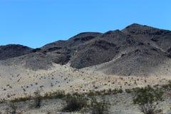 krajobrazowy western Obrazy Stock