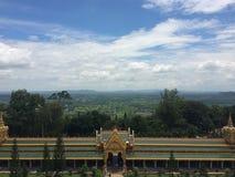 Krajobrazowy widok Zdjęcie Royalty Free