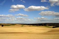 krajobrazu Obrazy Royalty Free