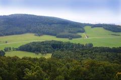 krajobrazu zdjęcia royalty free