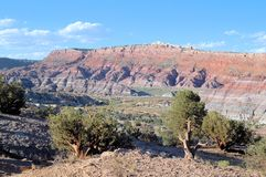 1 krajobrazu zdjęcia stock