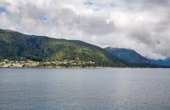 krajobrazu Norway Fotografia Royalty Free