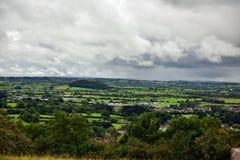 krajobrazy Zdjęcia Royalty Free