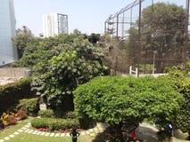 Krajobrazy Lima Zdjęcia Royalty Free