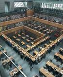 Krajowa biblioteka Chiny obraz stock
