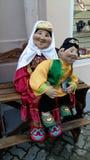 Krajowa pamiątka Kazan Zdjęcie Stock