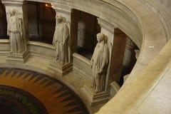 Krajowa siedziba Invalids, Paryż - zdjęcie royalty free
