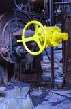 Krajowego Historycznego punktu zwrotnego Carrie wybuchu pa koloru żółtego klapa Fotografia Royalty Free