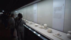 Krajowego pałac muzeum w Tajwan zdjęcie wideo