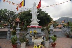 Krajowego zabytku góry piękna religia Zdjęcia Stock