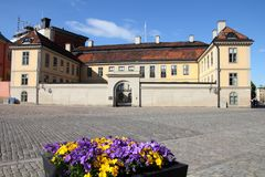 Krajowi archiwa Szwecja obrazy royalty free