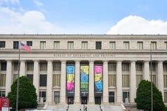 Krajowy biuro rytownictwo i druk obrazy royalty free