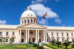 Krajowy pałac, Santo Domingo Fotografia Royalty Free