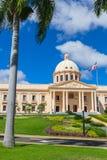 Krajowy pałac w Santo Domingo, Obrazy Royalty Free