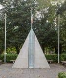 Krajowy pomnik w Dublin Fotografia Stock