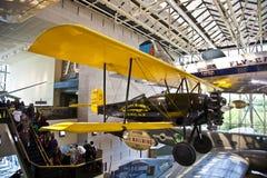Krajowy powietrze i Astronautyczny muzeum Obrazy Stock