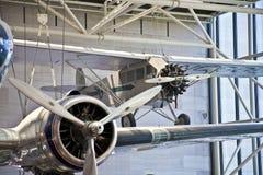Krajowy powietrze i Astronautyczny muzeum Zdjęcie Royalty Free