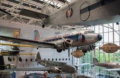 Krajowy powietrze i Astronautyczny muzeum (NASM fotografia stock