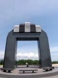 Krajowy ważnego dnia pomnik, Bedford, VA, usa Zdjęcia Stock