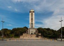 Krajowy Wojenny pomnik w Wellington Obrazy Stock