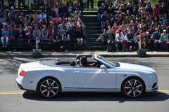 2016 Krajowych Czereśniowego okwitnięcia parad w washington dc Zdjęcia Stock
