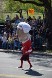 2016 Krajowych Czereśniowego okwitnięcia parad w washington dc Obraz Stock