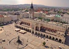 Kraków Стоковые Фото