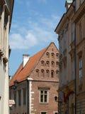 Kraków Polen Stockfotografie