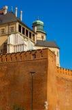 Kraków vieja Imagenes de archivo