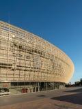 Krakau-Arena Lizenzfreie Stockfotografie