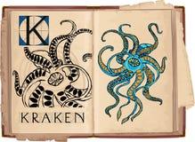 Kraken Stock Images