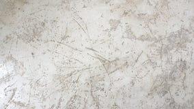 Krakingowa cementowa tekstury ściana Obrazy Royalty Free