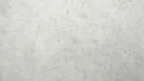Krakingowa cementowa tekstury ściana Fotografia Royalty Free