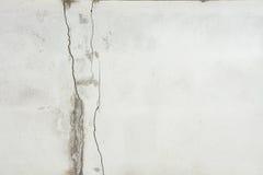 krakingowa ściany Obraz Royalty Free