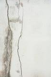 krakingowa ściany Obraz Stock