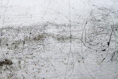 krakingowa konsystencja Zamyka w górę starej łazienki Obraz Royalty Free