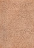 Krakingowa Malująca Nawierzchniowa tekstura Zdjęcie Royalty Free