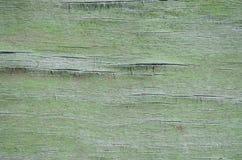 Krakingowa sklejkowa tekstura Obrazy Stock