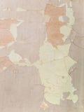 Krakingowa tekstura farba Stara farba na drewnianym nawierzchniowym zakończeniu Widok wierzchołek, Makro- fotografia barwił tekst Zdjęcia Royalty Free