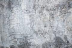 Krakingowy ściana kamienia tło Zdjęcia Royalty Free