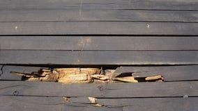 krakingowy tła drewno Fotografia Royalty Free