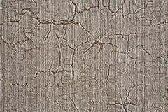 Krakingowy tekstury tło Zdjęcie Stock
