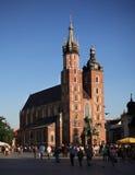 Krakow Imagens de Stock