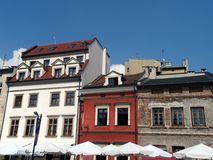 Krakow Royalty Free Stock Images