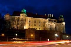 Krakow Royalty Free Stock Photography