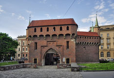krakow Fotos de Stock