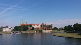 krakow Fotos de Stock Royalty Free