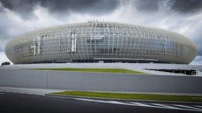 Krakow arena Royaltyfria Foton