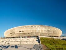Krakow arena Arkivfoton